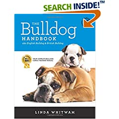 ISBN:1497357365 The Bulldog Handbook by Linda 