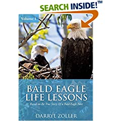 ISBN:1498471374 Bald Eagle Life Lessons by Darryl 