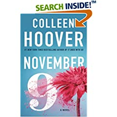 ISBN:1501110349 November 9 by Colleen 