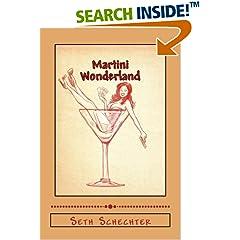 ISBN:150564531X Martini Wonderland by Seth    Schechter
