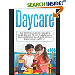 ISBN:1519066791 Daycare by Susan    Livingston