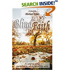 ISBN:1519119216 Blind Faith by Michael Kintz