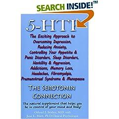 ISBN:1519148445 #5-HTP - The Serotonin...