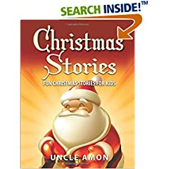 ISBN:1519190425 Christmas Stories by Uncle    Amon