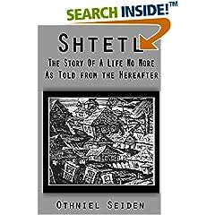 ISBN:1519496036 Shtetl #Hebrew-Fiction