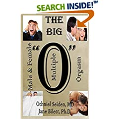ISBN:1519496109 The Big O #SeniorSex
