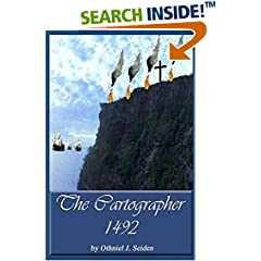 ISBN:151949615X The Cartographer #Hebrew-Fiction
