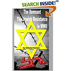 ISBN:1519496346 The Remnant #Hebrew-Fiction #WWII