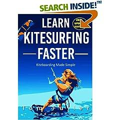 ISBN:1521293864 Learn Kitesurfing Faster by Tom    Fuller and Richard    Branson
