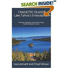 ISBN:1521588961 Fannette Island by Lea    Leonard and Chad    Wilson