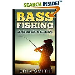ISBN:1521751390 Bass Fishing by Erik    Smith