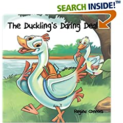 ISBN:1523288612 The Duckling's Daring Deal
