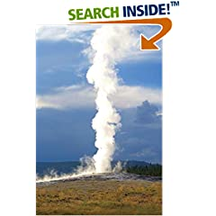 ISBN:1523419377 Old Faithful Geyser at Yellowstone National Park Journal by Cool    Image