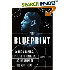 ISBN:1524741906 The Blueprint by Jason    Lloyd