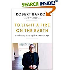 ISBN:1524759503 To Light a Fire on the Earth by Robert 