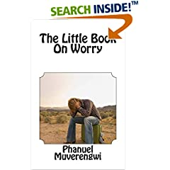 ISBN:153002479X The Little Book On Worry by Mr 