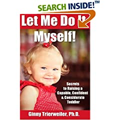 ISBN:1530108837 Let Me Do It By Myself #child-development