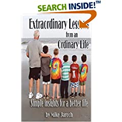 ISBN:1530611385 Extraordinary Lessons from an Ordinary Life