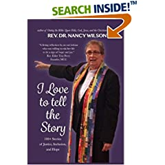 ISBN:1530747538 I Love to Tell the Story by Rev. Nancy Wilson