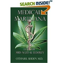 ISBN:1530791405 Medical Marijuana for the Elderly