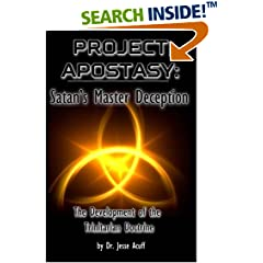 ISBN:1530804116 Project Apostasy Biblical #commentary