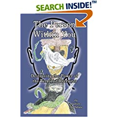 ISBN:1530839483 The Person within You #stopTerrorism