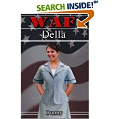 ISBN:1530843391 Della #WAF  #military-fiction #women