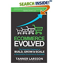 ISBN:1534619348 Ecommerce Evolved by Tanner    Larsson