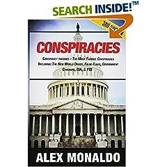 ISBN:1536902705 Conspiracies by Alex    Monaldo