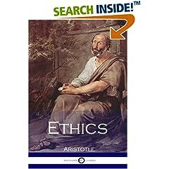 ISBN:1537511904 Ethics by Aristotle    Aristotle