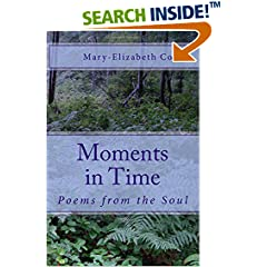 ISBN:1540623726 Moments in Time by Mary-Elizabeth    Cotton