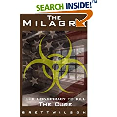 ISBN:1541123980 The Milagro (the-milagro.com) #conspiracy #thriller #military