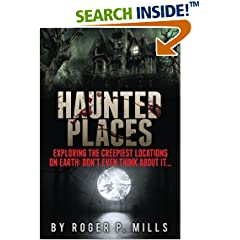 ISBN:1542575095 Haunted Places by Roger 