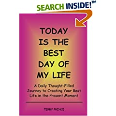 ISBN:1542980704 Today is the Best Day of My Life