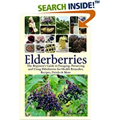 ISBN:1544705441 Elderberries by Alicia 