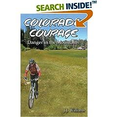 ISBN:1545008108 Colorado Courage #suspense #adventure