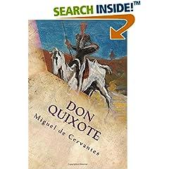 ISBN:1545567638 Don Quixote by Miguel    de Cervantes and John    Ormsby