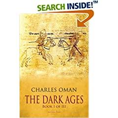 ISBN:1546612963 The Dark Ages - Book I of III by Charles 