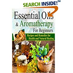 ISBN:1548648795 Essential Oils by Brian 
