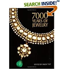 ISBN:1554073952 7000 Years of Jewelry by Hugh 