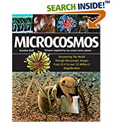 ISBN:1554077141 Microcosmos by Brandon    Broll