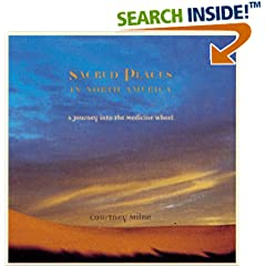 ISBN:1556709579 Sacred Places in North America  by Courtney    Milne