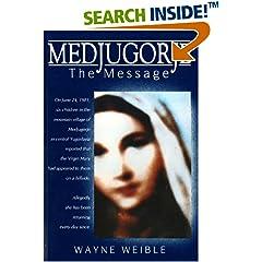 ISBN:155725009X Medjugorje by Wayne    Weible