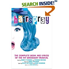 ISBN:1557835144 Hairspray by Mark    O'Donnell and Thomas    Meehan