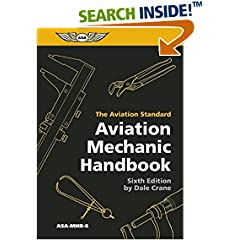 ISBN:1560278986 Aviation Mechanic Handbook by Dale 