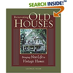 ISBN:1561585351 Renovating Old Houses by George 