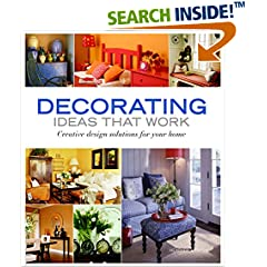 ISBN:1561589500 Decorating Ideas that Work by Heather    J. Paper