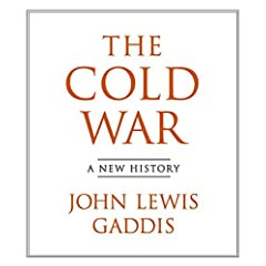 An image of the cover of the book, The Cold War. © Amazon.com