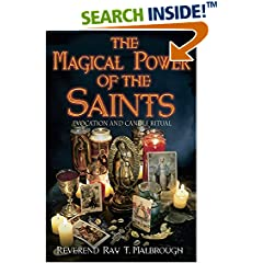 ISBN:1567184561 The Magical Power of the Saints by Rev 