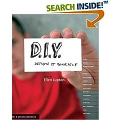 ISBN:1568985525 D.I.Y. by Ellen    Lupton